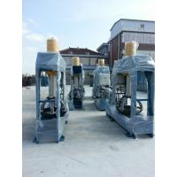 Buy cheap Forklift solid tyre changer machine, TP80-80TON product
