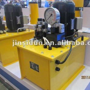 Buy cheap Supply long life Hydraulic power units product