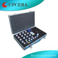 Buy cheap Gingival Zirconia Coloring Liquid 3 bottle for Dyeing Staning Zirconia product