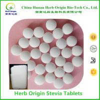 High purity GMP manufacturer Stevia tablets 60mg