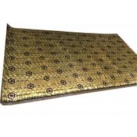 Buy cheap Modern Style Multi Layers Butyl Auto Sound Deadening Mat For Reduce Noise / Heat product
