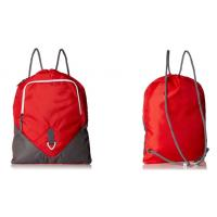 Buy cheap Water Resistant 210D Polyester Drawstring Bag Backpack For Children product