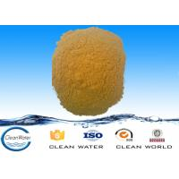 Buy cheap ISO/ BV Coagulant Poly Ferric Sulphate electronics water treatment chemical product