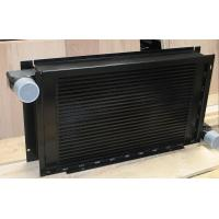 Buy cheap Plate Fin Transmission Heat Exchanger Vacuum Aluminum Brazing product