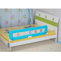 Buy cheap Full Size Safe Bed Railings For Babies / guard rail for toddler bed product