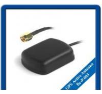 Buy cheap Antena de GPS con la base magnética product