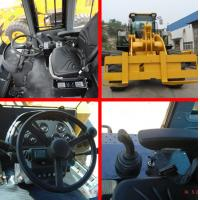 Buy cheap China XCMG Brand 5T Large Wheel Loader For Sale product