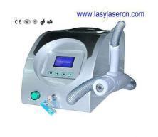 Q comuta a máquina da remoção da tatuagem do laser do ND YAG com de alta energia