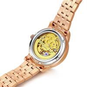 Buy cheap SS304 Automatic Mechanical Wrist Watch Quartz Miyota Movt Movement product