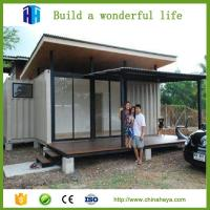 nuevo dormitorio del envase del paquete de /flat de la casa del envase del paquete plano de China del diseño 2017
