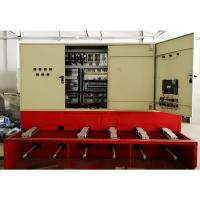 Buy cheap Custom Fully Automatic Electroplating Sawing Nickel Machine 10 Continuous Diamond Wire Loading product