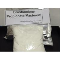 Buy cheap Drolban Pharmaceutical Steroids Drostanolone Enanthate C27H44O3 from wholesalers