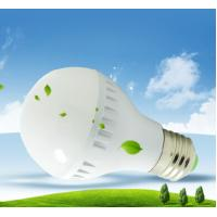 Buy cheap 7W LED Plastic E27 Bulb Light  with SMD2835 chip product