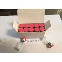 Buy cheap CAS 863288-34-0 Injectable Anabolic Peptides Steroids White Powder Cjc-1295 product