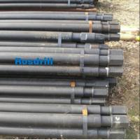 """Quality Reichdrill Drill Pipe of spec 4-1/2"""" x 20' x 3-1/2"""" for sale"""