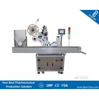 Buy cheap Siemens PLC Multi Function Automatic Labeling Machine with Date Printer product