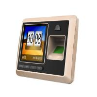 Buy cheap Biometric Fingerprint Recognition Access Control with RFID Card Reader product