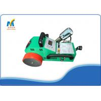 China 1600 W Flex Pvc Banner Welding Machines , Hot Air Plastic Welding Machine on sale