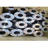 """Buy cheap A 182 F316l 1"""" Stainless Steel Pipe Flange Fittings Spacer With Customized Type product"""