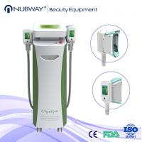 Buy cheap cryolipolysis machine slimming product