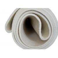 Buy cheap Nomex Seamless Felt Belt for Heat Transfer Printing Machine Factory product