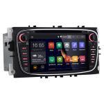 Buy cheap Ford Focus 2 Din Car DVD Sat Nav Car Multimedia Module HD Video product
