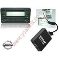 Buy cheap iPod Car Integration Kit for Nissan product