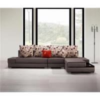 Buy cheap Fabric sofa, leisure sofa, modern sofa, stylish sofa, living room seat, L sharp sofa, furniture product