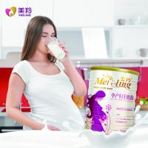 Buy cheap Formula 800gm Pregnant Mothers Goat Milk Powder product
