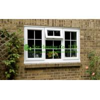 French upvc casement windows for condos grill designs and for Best quality vinyl windows