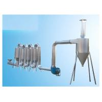 Buy cheap Crushed Branch CE Certification Sawdust Drying Machine With Small Pipe product