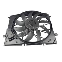 Buy cheap Radiator Electric Fan For W220 Cooling Fan Complete 850W A2205000293 600W A2205000193 product