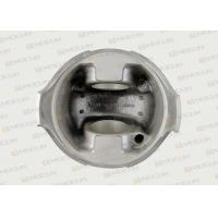 Buy cheap Isuzu 6HK1 9011 Electirc Injection Engine Piston / 4HK1 Oil Gallery Piston product