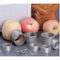 Buy cheap Collar EPB Plastic Plain Bearings for Packaging Machinery product