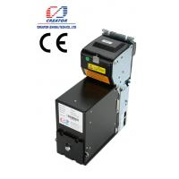 Buy cheap Intelligent Vending Machine Bill Acceptor For Hryvnia , Tanker Bill Acceptor With CCNET Protocol product