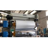 Buy cheap Automatic Computerized PP Sheet Extrusion Line PS HIPS Thermoforming Sheet Production product
