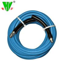 Buy cheap 1/4 inch id 3100 psi 50ft length pressure washer hose product