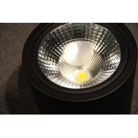 China 50W high 2700K Warm White 8inch  Round Shape  3 years warranty long life Of Surface Mounted LED Downlight wholesale