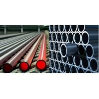 Quality Custom ST52 carbon steel honed tubes , Cold drawn seamless steel tube for sale
