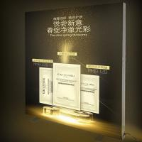 China Frameless Lighted Box Signs, Fabric Single Sided Display Light Box on sale