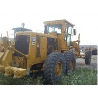 Buy cheap Used CAT Grader 14G,second hand grader high performance product