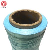 Quality Zero Halogen Fire Retardant PP Filler Yarn For Special Cable High Breaking for sale
