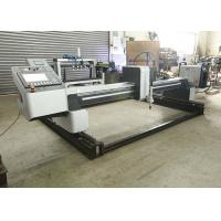 Quality Light Duty CNC Plasma Cutting Machine High Definition For Cutting Metal Plate for sale