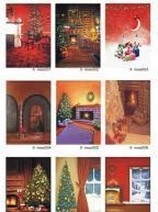 Fondo del día de la Navidad