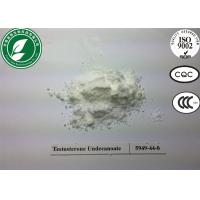 China 99% Purity Male Sex Steroid Powder Testosterone Undecanoate CAS 5949-44-0 wholesale