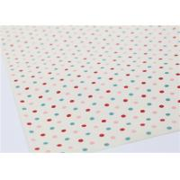 Buy cheap Food Grade Waxed Tissue Paper For Food product