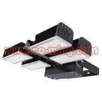 Buy cheap 480 Watts Rotating Led Flood Light for High Mast Pole and Sports Stadium with CE ROHS IP66 product