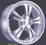 China колесо сплава wholesale