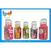Buy cheap Soft PET Shrink Film Transparent Blow Clear with High Shrinkage , Low Density product