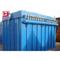 Buy cheap High Effective Dust Collecting Equipment Pulse Dust Collector Yuhong Brand product
